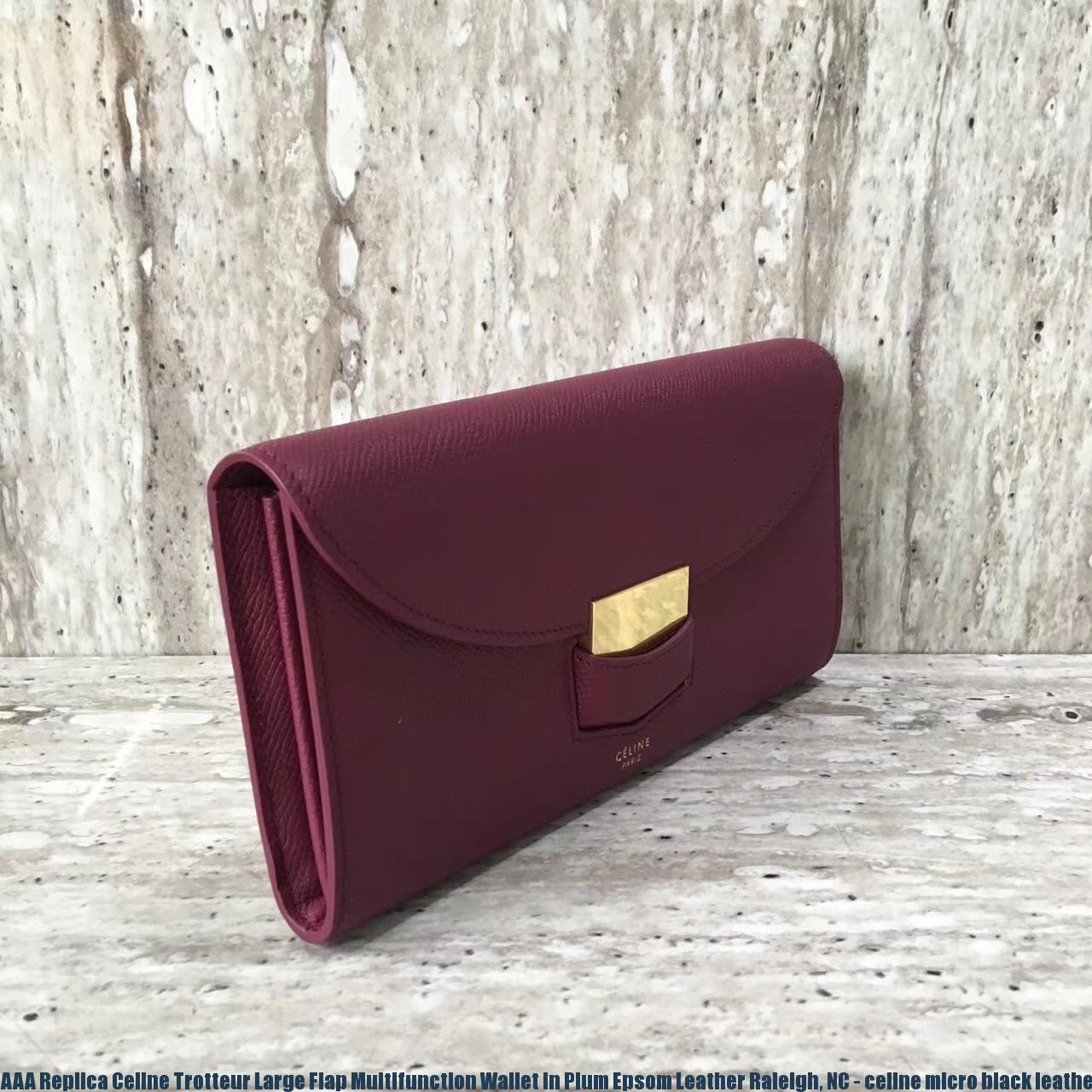 f36e1a8b6dce Celine Wallet Replica | Stanford Center for Opportunity Policy in ...